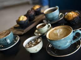 coffee shop interiro